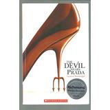 The Devil Wears Prada   Lauren Weisberger   Level 2 Com Cd