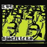 The Distillers Sing Sing Death Hous Cd Novo Lacrado Raro Ori