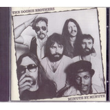 The Doobie Brothers 1978 Minute By Minute Cd Importado