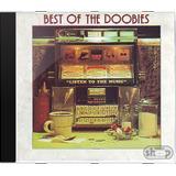 The Doobie Brothers Best Of The Doobies Novo Lacr Orig