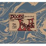 The Doors   London Fog 1966  Ao Vivo   Cd