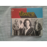 The Doors   The Singles Cd Duplo Lacrado Digipack