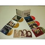 The Doors A Collection  Box Set 6 Cds