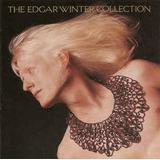 The Edgar Winter Collection Cd Importado Usado 1989 Rock