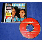 The Everly Brothers   Let The Good Times Roll   Cd   1990 Eu