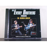 The Everly Brothers Reunion Concert Highlights Cd Imp Av8