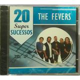 The Fevers   20 Super Sucessos