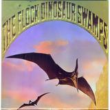 The Flock 1970 Dinosaur Swamps Cd Mini Lp Green Slice