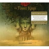 The Flower Kings desolation Rose  limited Edition   Digipack