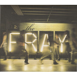 The Fray   Cd The Fray   2009