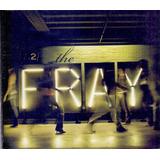 The Fray 2009 St Cd Syndicate Digipack  Encarte Com Letras