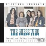 The Guess Who Extended Versions   Novo Lacrado Original