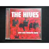 The Hives   Your New Favorite Band   Cd
