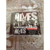 The Hives The Black And White Album Cd Novo Lacrado