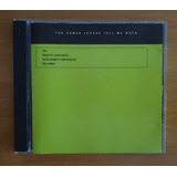 The Human League   Tell Me When Cd2   Cdmix Importado