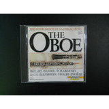 The Instruments Of Classical Music   The Oboe   Cd Importado