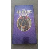 The Jimi Hendrix Experience   Box   4 Cds   Lacrado