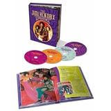 The Jimi Hendrix Experience   Box Set 4 Cds