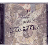 The Jon Spencer Blues Explosion 1992 St Cd Write A Song