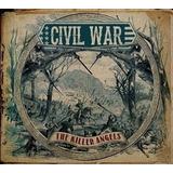 The Killer Angels Civil War Despot Cd