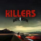 The Killers Battle Born Edição Deluxe   Cd Rock