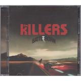 The Killers Battleborn Cd Frete Incluso Carta Registrada