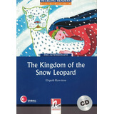 The Kingdom Of The Snow Leopard   With Cd   Pre intermedia
