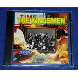 The Kingsmen   The Best Of   Cd   1991   Usa   Lacrado