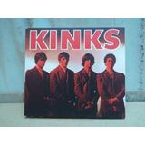 The Kinks kinks duplo 2011 cd