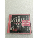 The Knack   Proof: The Very Best Of   Cd Imp   Ótimo Estado