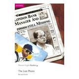 The Last Photo   Easystarts Pack Cd   Penguin Readers   2nd