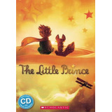 The Little Prince   Starter   Com Cd De Audio