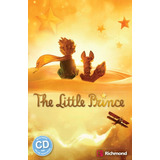 The Little Prince   Starter   With Audio Cd