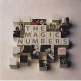 The Magic Numbers ¿ The Magic Numbers Cd Raro Original Veja