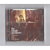 The Magic Numbers ¿ Those The Brokes