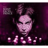 The Many Faces Of Prince   Box Com 3 Cds   Digipack