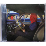The Mars Volta Cd Importado Usado Francis The Mute 2005