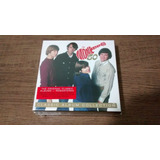 The Monkees Classic Album Collection   10 Cds Pronta Entrega