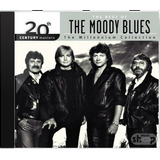 The Moody Blues The Best Of The Moody Blues Novo Lacr Or02