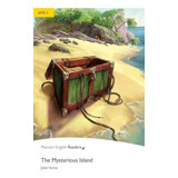 The Mysterious Island   Level 2   Pack Cd   Penguin Readers
