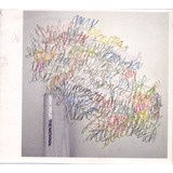 The National 2010 High Violet Cd Terrible Love Paper Sleeve