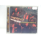 The Nerds Lords Of Dregs And Crap Cd Original Impecável
