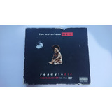 The Notorious Big   Ready To Die   The Remaster Cd And Dvd