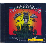 The Offspring 1997 Ixnay On The Hombre Cd Com Letras