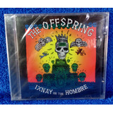 The Offspring Ixnay On The Hombre Cd Original Lacrado