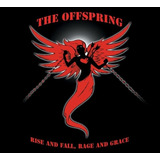 The Offspring Rise And Fall Rage And Grace   Cd Rock