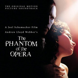 The Phantom Of The Opera   Cd Instrumental