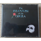 The Phantom Of The Opera   Original Broadway Cast   2xcd Imp