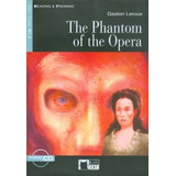 The Phantom Of The Opera   With Audio Cd