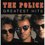 The Police Greatest Hits   Cd Rock